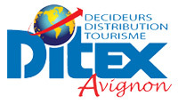 Ditex : opération renoncules pour séduire les agents de voyages