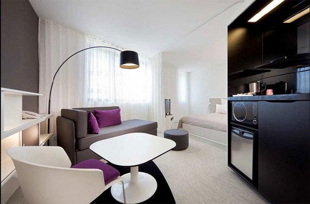 Malaga : Suite Novotel ouvre son 1er hôtel en Espagne