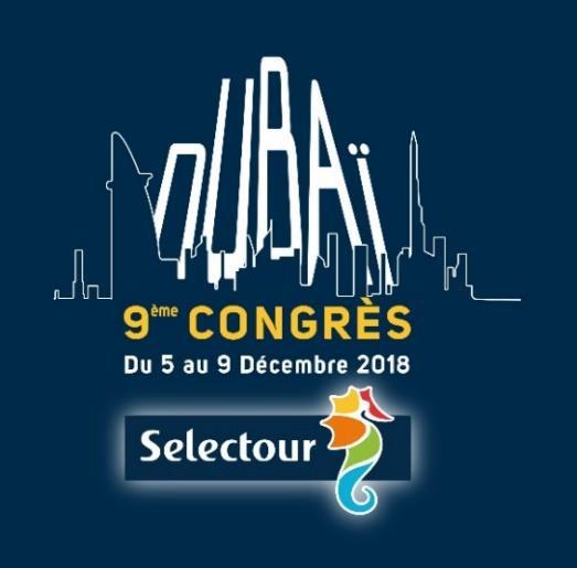 près de 550 adhérents sont attendus lors du prochain congrès Selectour - DR