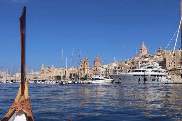 Courant novembre 2018, près de 40 agents de voyages ont été conviés par Visit Europe à participer à un éductour à Malte - DR : Visit Europe
