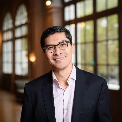 Dâu-Khôi Nguyen directeur de la Business Unit Internationale au sein d'e-voyageurs SNCF - DR