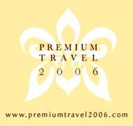 Premium Travel 2006 : 59% des acheteurs ont budget annuel supérieur à 1,5 M€
