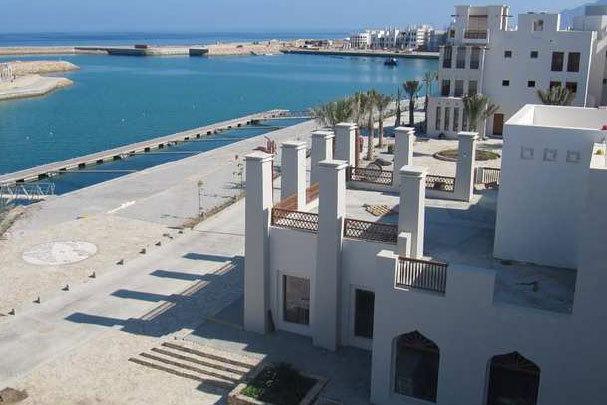 Sultanat d'Oman : les Français toujours plus nombreux