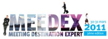 TAÏ-YANG Réceptif Chine sera présent au Salon Meedex (Stand Réceptifs Leaders A 4) du 30 au 31 Mars 2011