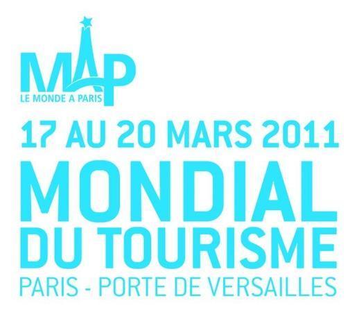 Mondial du Tourisme 2011 : Carrefour Voyages a réalisé un VA d'1 million d'euros !