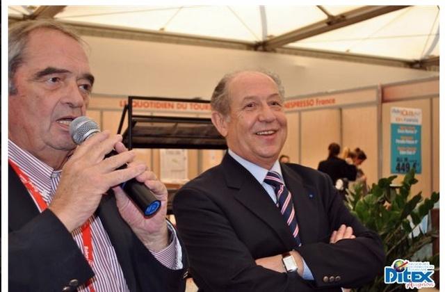 Avignon : le DITEX ouvre ses portes ce jeudi au Palais des Expositions
