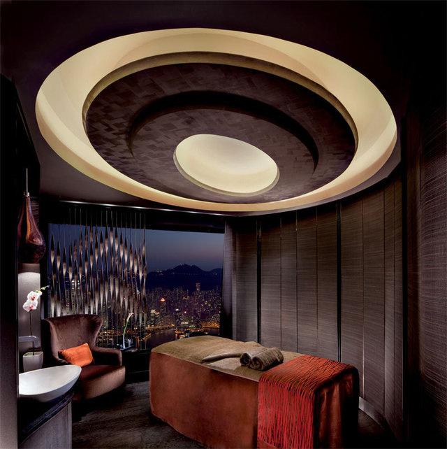 The Ritz-Carlton Hong Kong ouvre ses portes
