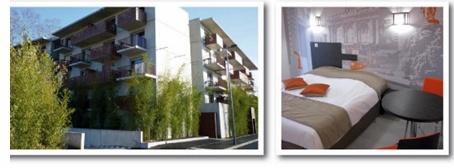 Montpellier : implantation d'un aparthôtel Lagrange City