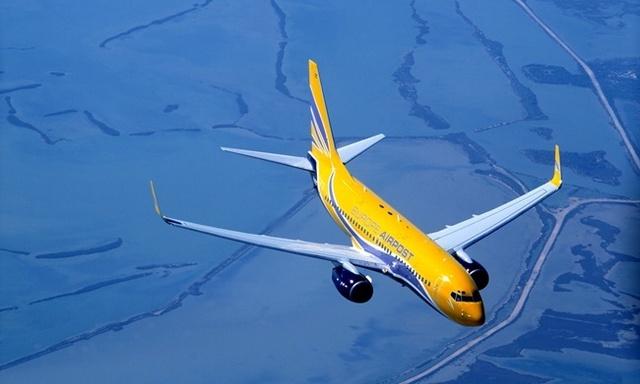 Europe AIRPOST traverse les turbulences sans faire un pli...