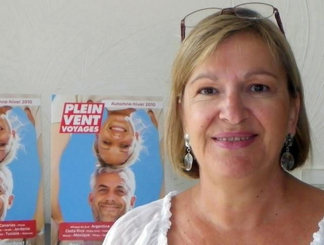 Snav Côte d'Azur : Carole Pellicer (Plein Vent), élue à la présidence