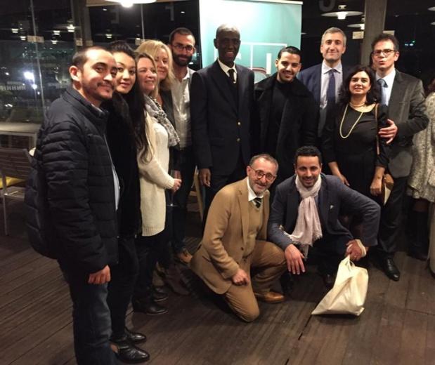 La soirée Alitalia a été organisé au Musée Regards de Provence en partenariat avec l'ENIT et l'aéroport Marseille - Provence - DR