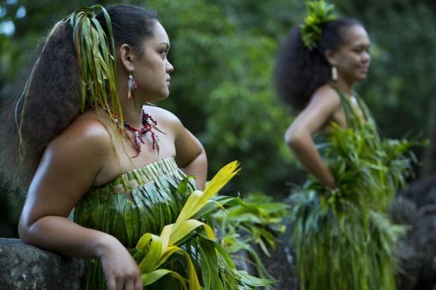 Au global, Tahiti Et Ses Îles ont accueilli 160 629 touristes de janvier à septembre 2018, soit une hausse de +6,9% - Photo Aviareps