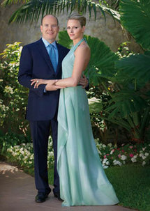 Monaco : le mariage princier ne fera pas flamber les prix
