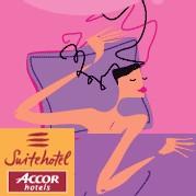 Suitehotel met en place le Kiosk Check Minute Service