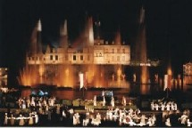 Le Puy du Fou : + 5 % de visiteurs en 2005