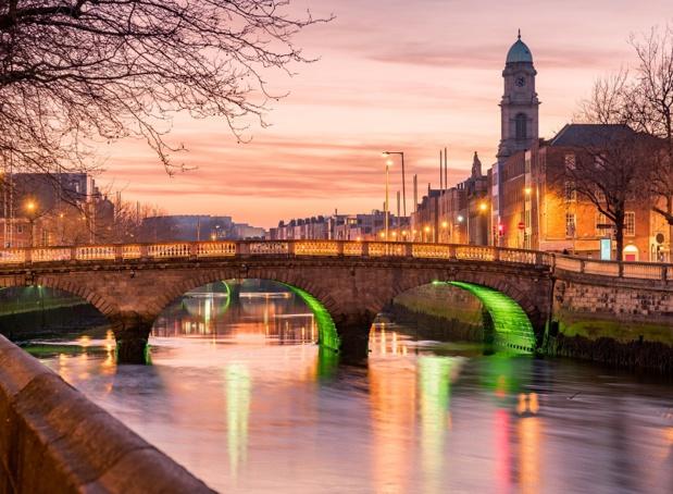 Pour mettre en avant son savoir-faire, Caroline Ledru vient de concocter un week-end à Dublin autour des whiskies d'exception - DR : sakhanphotography, DepositPhotos