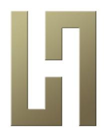 Le logo d'Hespérides Travel - DR