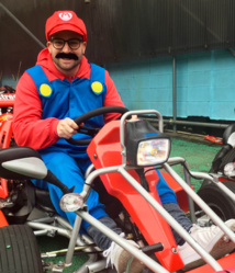 Le Mario du tourisme
