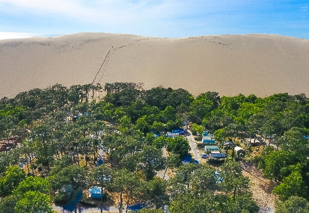 Vacanceselect annonce annonce la cession du foncier d'un portefeuille de 7 campings Tohapi Privilege - DR Vacanceselect