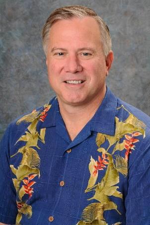 Chris Tatum nouveau PDG de l'Hawai'i Tourism Authority - DR