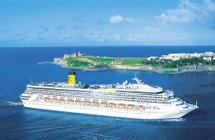 Costa Croisières : offres spéciales agents de voyages