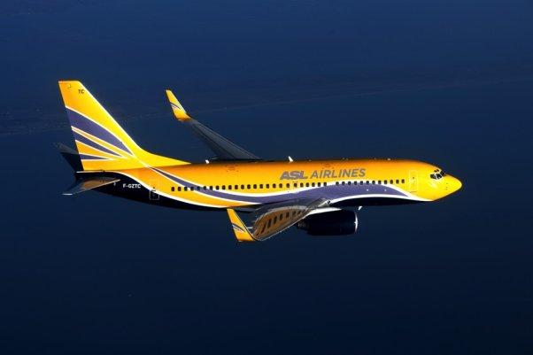 ASL Airlines ajoute Belgrade et Tunis à son programme estival - DR : ASL Airlines
