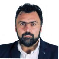 Benoît Chareyre, responsable commercial Sud MSC Croisières - DR