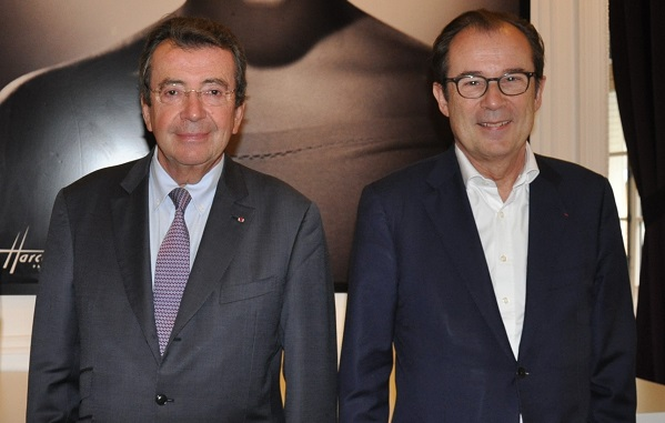 Atout France, Christian Mantei deviendra président en avril 2019 - Crédit photo : Atout France