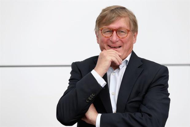 A 65 ans, le CEO de l'aéroport de Munich Michael Kerkloh prend sa retraite