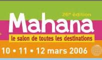 Mahana PRO : changement de date