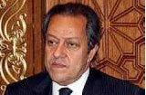 Egypte : Mounir Fakhri Abdel Nour, Ministre du Tourisme