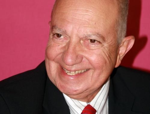 Garantie : Raoul Nabet, élu président de l'EGFAT