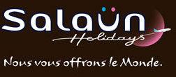 Salaün Holidays fait gagner des chèques cadeaux aux agences