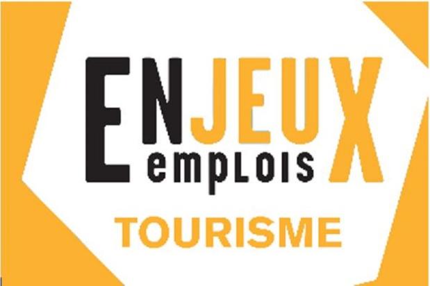 """La conférence de clôture de la """"Semaine de l'emploi dans le tourisme"""", jeudi 6 décembre 2018, a permis de mettre en avant des initiatives en matière de recrutement - DR Mairie de Paris"""