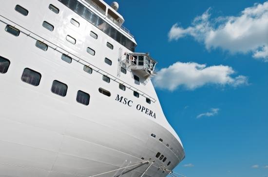 MSC Croisières avec Costa Croisières fait partie des acteurs principaux de cette industrie sur le Port de Marseille