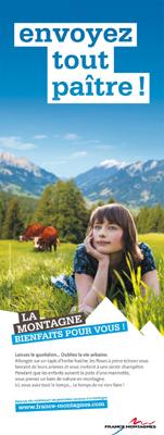 France Montagnes : coup de jeune sur la montagne
