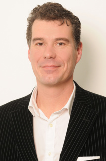 Jean-François Raudin, directeur général d'Air Canada France - DR : Air Canada