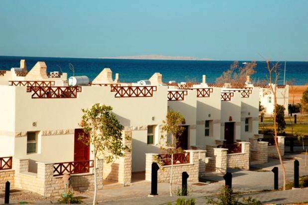 Le premier Mondi Club de Mondial Tourisme en Egypte, situé à Hurghada - DR