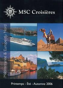 MSC Croisière, la fin des supers promos
