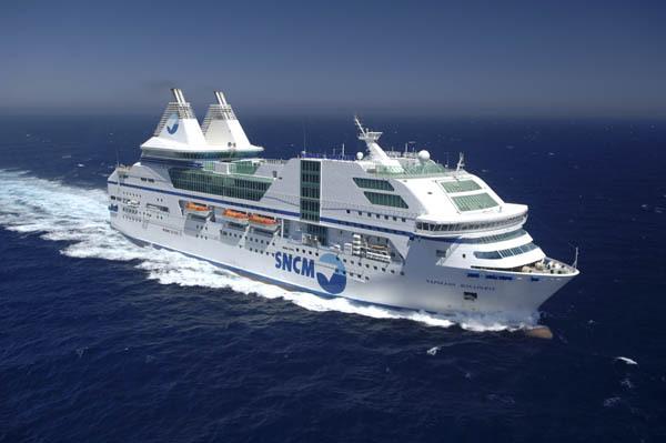 Ferrytour : challenge de ventes pour les agents de voyages