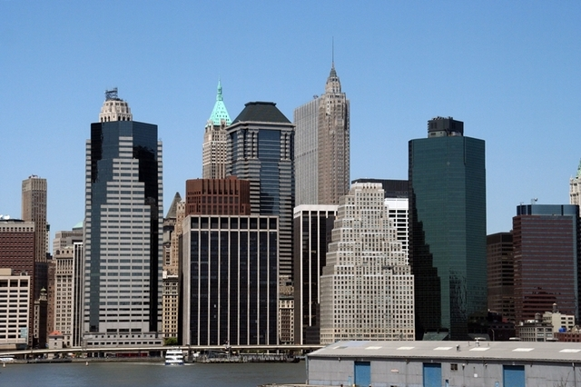 Etats-Unis : les sites touristiques resteront ouverts