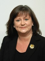 OT de Hong Kong : Sue Whitehead nommée directrice régional