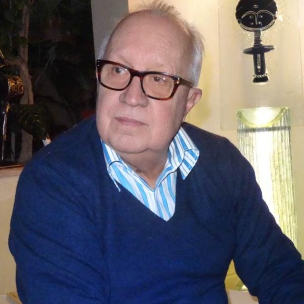 Jean-Jacques Bouchet est décédé dans sa 68e année /crédit photo FB