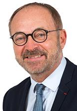 Joël Guerriau - DR