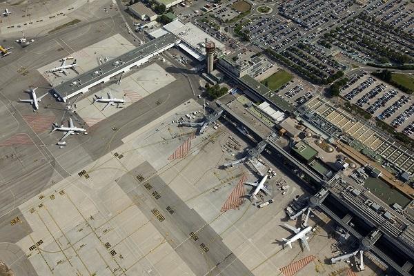 L'accès à l'aéroport est perturbé ce jeudi 13 décembre 2018 - Crédit photo : Aéroport de Marseille
