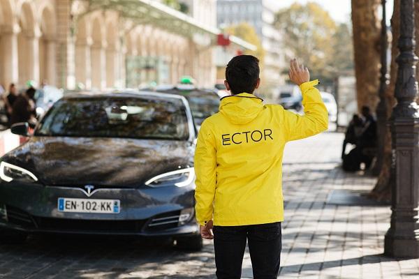 Ector conclue l'année avec 5 partenariats dans le voyage d'affaires - crédit photo : Ector