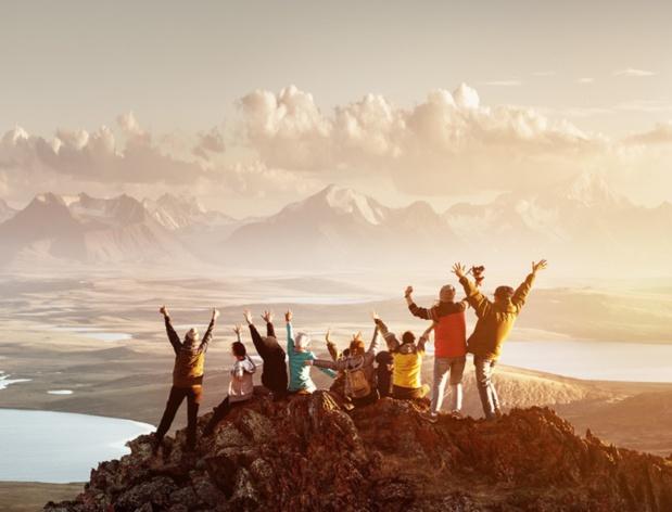 Odysway propose à ce jour une vingtaine d'expériences insolites à travers le monde. Photo: Cppzone