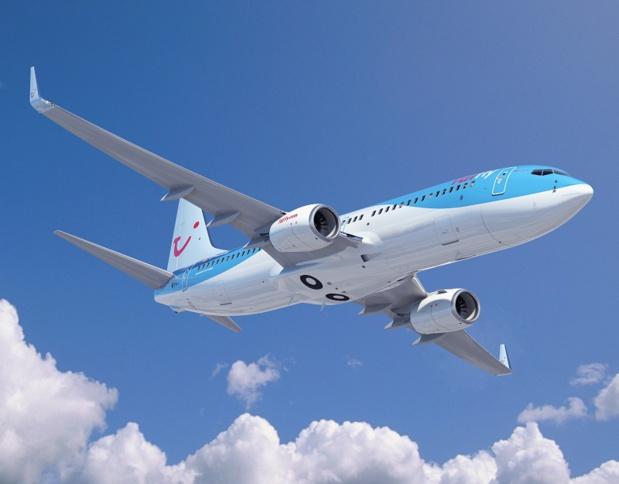 En basant un 2e avion au départ de Lille pour l'été 2019, TUI France proposera 26 destinations dont 2 nouveautés : Minorque et Calvi - DR : TUIFly