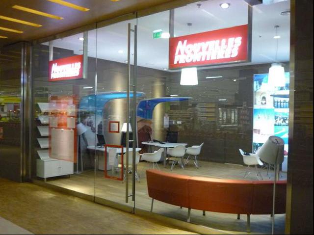 Nouvelles Frontières : l'acompte client baissé à 5% lors de la résa