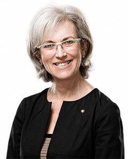 Leah Marshall nommée Directrice de L'hôtel Le Bristol Paris